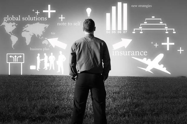 Старт-апы и бизнес-планирование